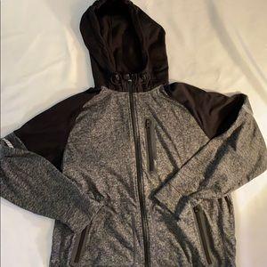 Excellent condition men's full zip hoodie